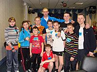 Конкурсы орион новокузнецк официальный сайт